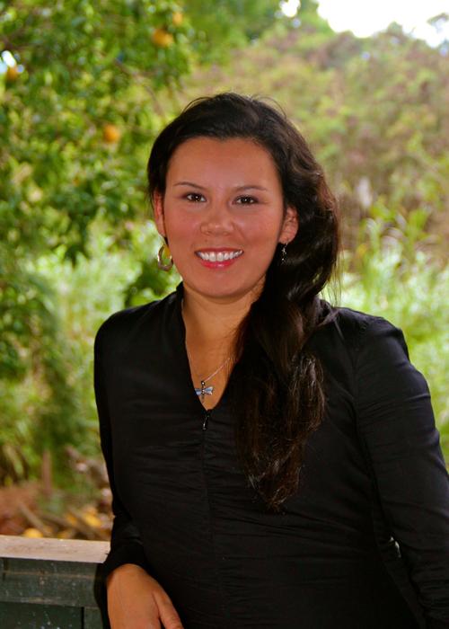 Shelly Denny, Hawaii Acupuncturist