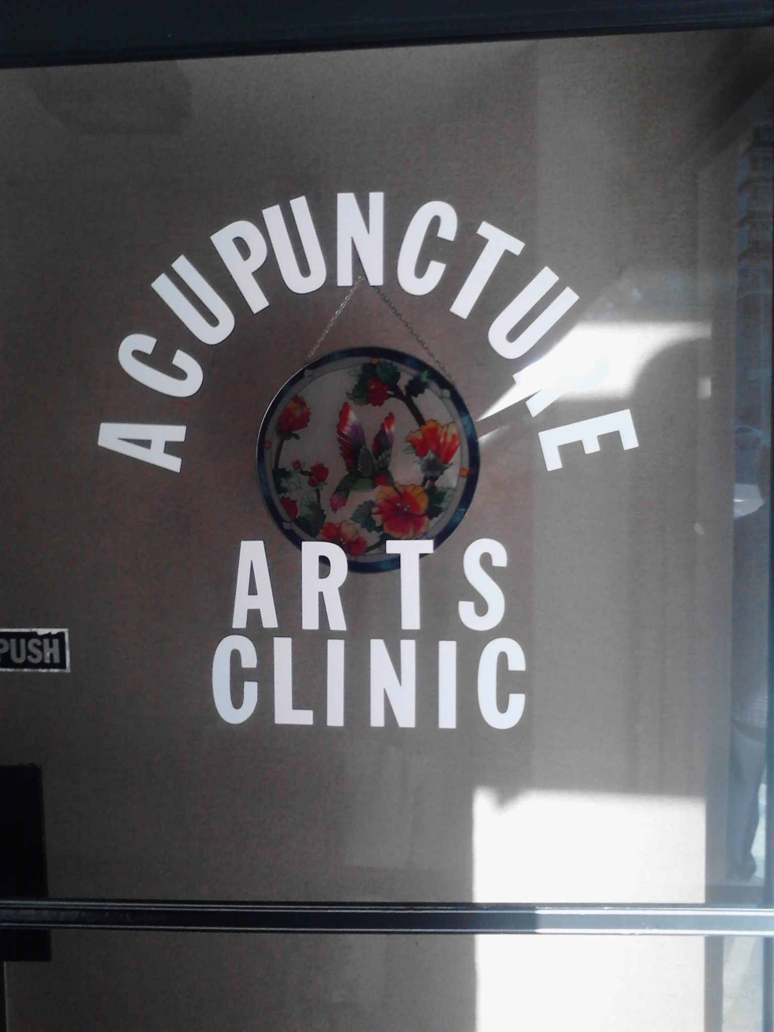 Acupuncture Arts Chinese Medicine Clinic Honolulu Hawaii