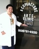 Marc Capener, Acupuncturist Honolulu Hawaii