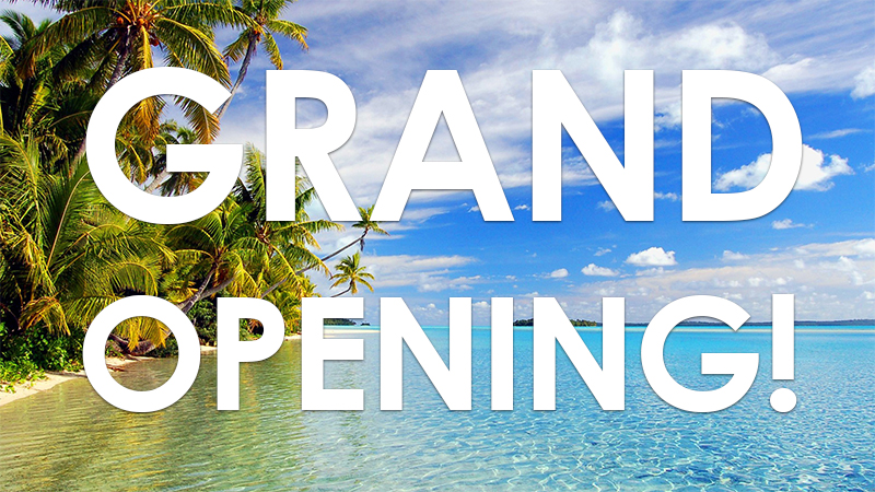 Grand Opening Aloha Acupuncture Clinic Honolulu Hawaii
